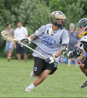 Connectlax Boys Recruit La Salle College High Pa 2016 Midfielder Clibanoff Commits To Lehigh