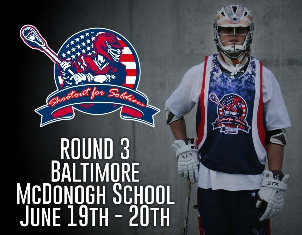 Wounded Warrior Lacrosse Tournament Long Island