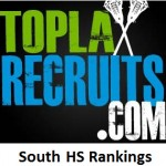 South HS Rankings