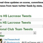 Get all the club news in real-time by accessing TopLaxRecruits state, region twitter feed pages