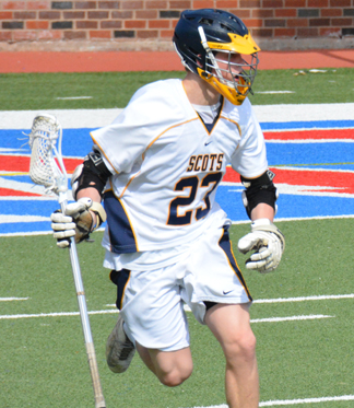 .@ConnectLAX boys' recruit: Highland Park (TX) 2017 midfielder Kozmetsky commits to UNC