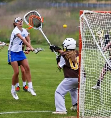 .@WaveOneSports girls' recruit: Manasquan (NJ) 2016 midfielder Barnes commits to Duquesne