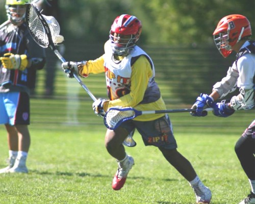 .@ConnectLAX boys' recruit: Coronado (NV) 2017 goalie DeChesere commits to Michigan