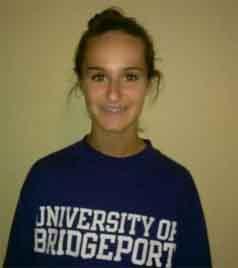 .@WaveOneSports girls' recruit: Jordan Elbridge (NY) 2015 MF/DEF Malvaso commits to Bridgeport