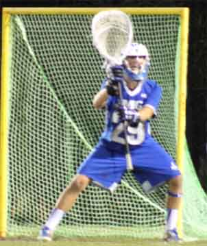 .@ConnectLAX boys' recruit: IMG Academy (FL) 2015 goalie Smith commits to Florida Southern