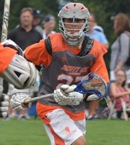 .@ConnectLAX boys' recruit: Connetquot (N.Y.) 2018 ATT Wichelns commits to Maryland