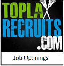 TopLaxRecruits.com offering internships for spring season