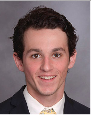 .@ConnectLAX boys' recruit: Trinity Pawling (NY) 2015 MF Gombos commits to Wheaton
