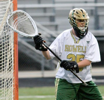 .@ConnectLAX boys' recruit: Howell (MI) 2015 G Moyer commits to Lake Erie