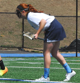 Top  Lacrosse Recruits On Long Island
