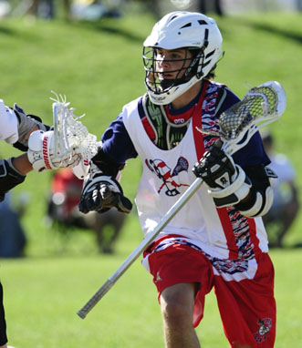 .@ConnectLAX boys' recruit: Perry (AZ) 2015 ATT Meyer commits to Grand Canyon