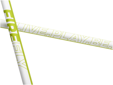 .@EpochLax introduces the FireFly shaft