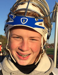 Blue Ridge School (VA) 2017 MF Matt Cameron (Seattle Starz)