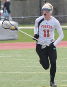 Waveonesports Girls Recruit Amherst Central Ny 2015 Mf Yoder Commits To St