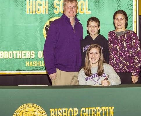 NLI signings: Five Bishop Guertin (NH) seniors to play lacrosse in college