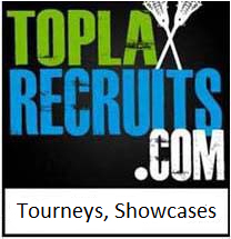 Updated list of boys' tournaments and showcases