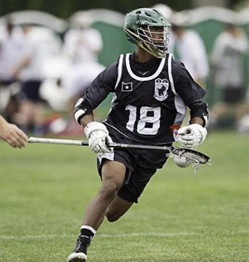 .@ConnectLAX boys' recruit: West Linn (OR) 2016 DEF-LSM Swanson commits to Merrimack