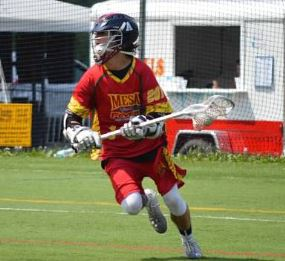 .@ConnectLAX boys' recruit: Avon Old Farms (CT) 2017 ATT McLaughlin commits to Dartmouth (admissions)