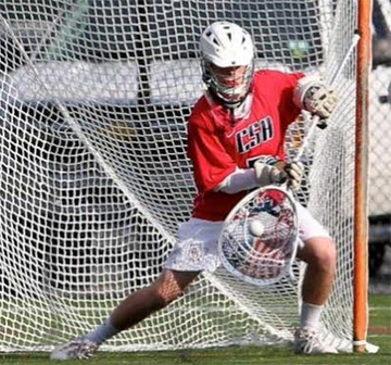 .@ConnectLAX boys' recruit: Cold Spring Harbor (NY) 2015 goalie Doyle commits to Rollins