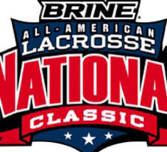 Final second-day All-Star, High School & 2018 boys' boxscores from @NLCLacrosse