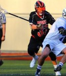 .@ConnectLAX boys' recruit: Brighton (MI) 2016 DEF Roberts commits to Adams State
