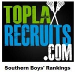 Southern  Boys' Rankings: @hplax, @HornLacrosse, Card. Gibbons face challenges at King of Spring