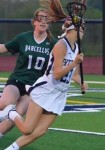 .@WaveOneSports girls' recruit: Pittsford Mendon (NY) 2017 MF-ATT Higgins commits to Old Dominion