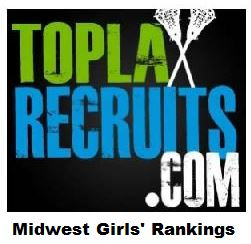 TopLaxRecruits Midwest Girls' Rankings: Ohio Region playoff games slated for today