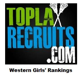 Preseason Western Girls' Rankings: @ColoradoAcademy, Mater Dei, @SIGirlsLAX are 1-2-3