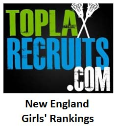 TopLaxRecruits New England Girls' Rankings: No. 2 Needham faces No. 6 Notre Dame Saturday