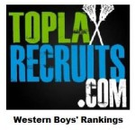 Final TopLaxRecruits Western Boys' Rankings: St. Ignatius Prep (CA), @CCLacrosse1 share No. 1 spot