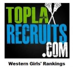 TopLaxRecruits Western Girls' Rankings: No. 1 Novato keeps rolling
