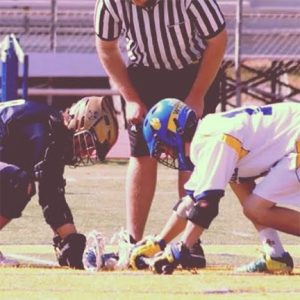 .@Epochlax boys' recruit: Holy Cross (LA) 2016 MF-FO Guerin commits to Millsaps