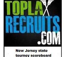 NJ state tourney