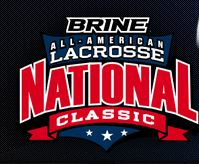 New England HS boys' roster announced for @NLCLacrosse