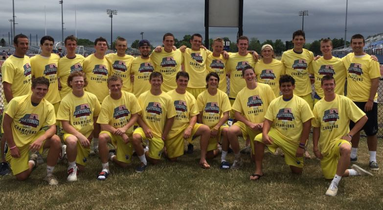 Team Long Island Lax