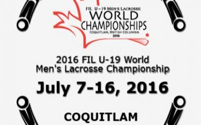 Final standings, All-World team, award winners from @U19Lax2016; Bernhardt (Lake Brantley-FL) is MVP