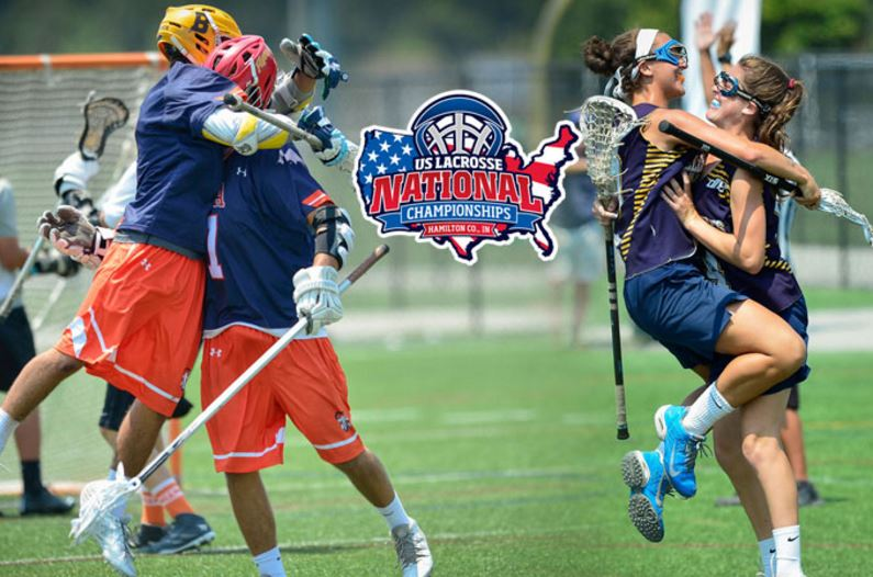 Uslacrosse announces national championships for boys for Best parking near lax