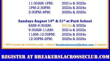 balt breakers
