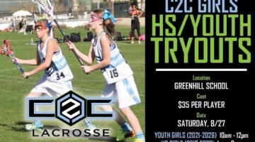 C2C tryouts