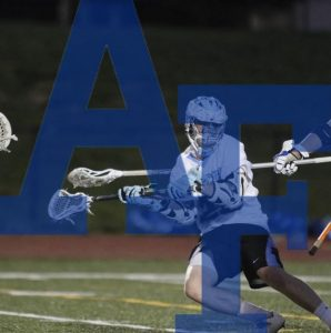 .@Epochlax boys' recruit: Shawnee Mission East (KS) 2019 ATT Fries commits to Air Force