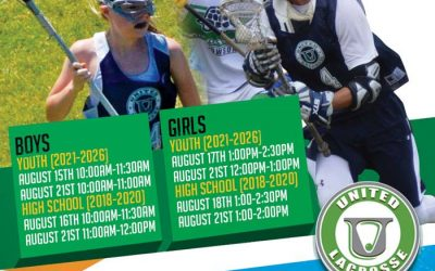 Registration is open for Team @United_Lacrosse B/G, 201 and Premier club tryouts