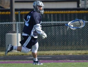 .@EpochLax boys' recruit: Juan Diego (UT) 2017 goalie Roberts commits to Rhodes