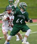 .@Epochlax boys' recruit: Yorktown (NY) 2019 MF Doller commits to Richmond