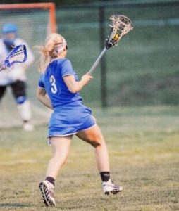 .@WaveOneSports girls' recruit: Oldham County (KY) 2017 ATT Case commits to Georgetown College