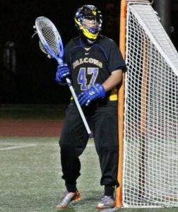 .@Epochlax boys' recruit: Olathe South (KS) 2017 goalie Abeln commits to Monmouth College