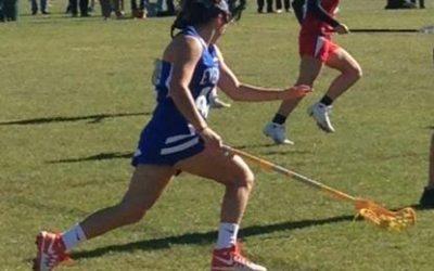 .@WaveOneSports girls' recruit: Everest Academy (ON) 2019 MF Chevarie commits to Syracuse