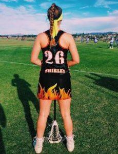 .@WaveOneSports girls' recruit: Desert Vista (AZ) 2017 DEF Shirley signs with Delaware State