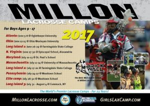 .@MillonLaxCamps holding five more skills camps