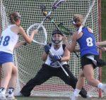 .@WaveOneSports girls' recruit: Millbrook (NY) 2019 goalie Martell commits to Coastal Carolina